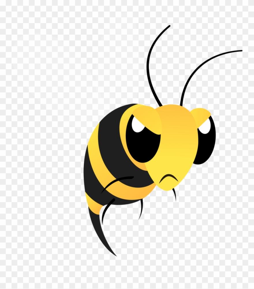 bee # 4869205