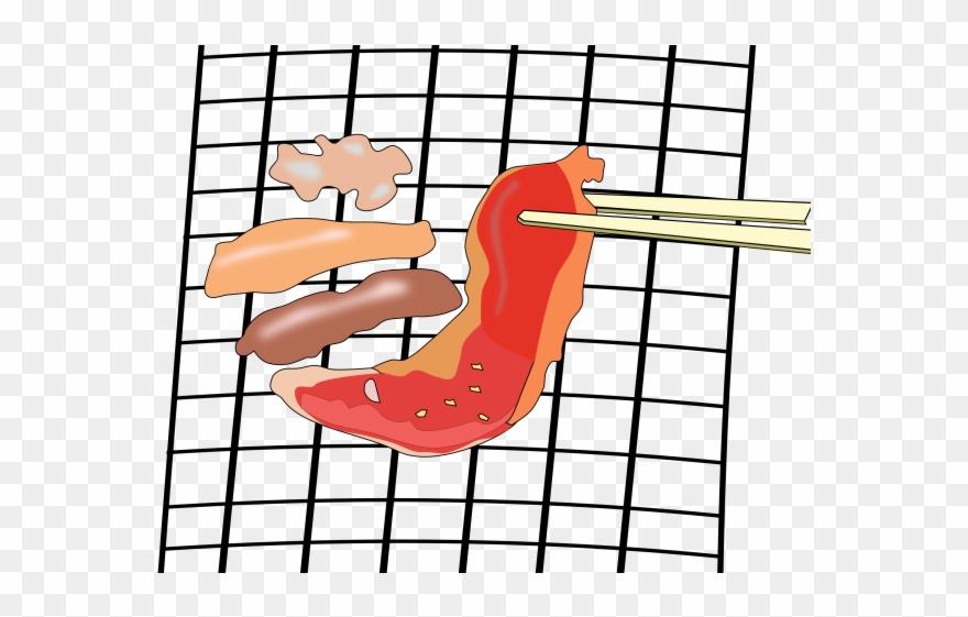 barbecue # 4870849