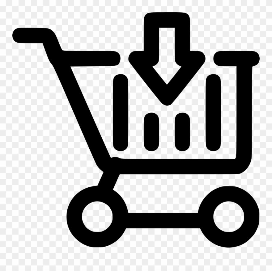 shopping-cart # 4868438