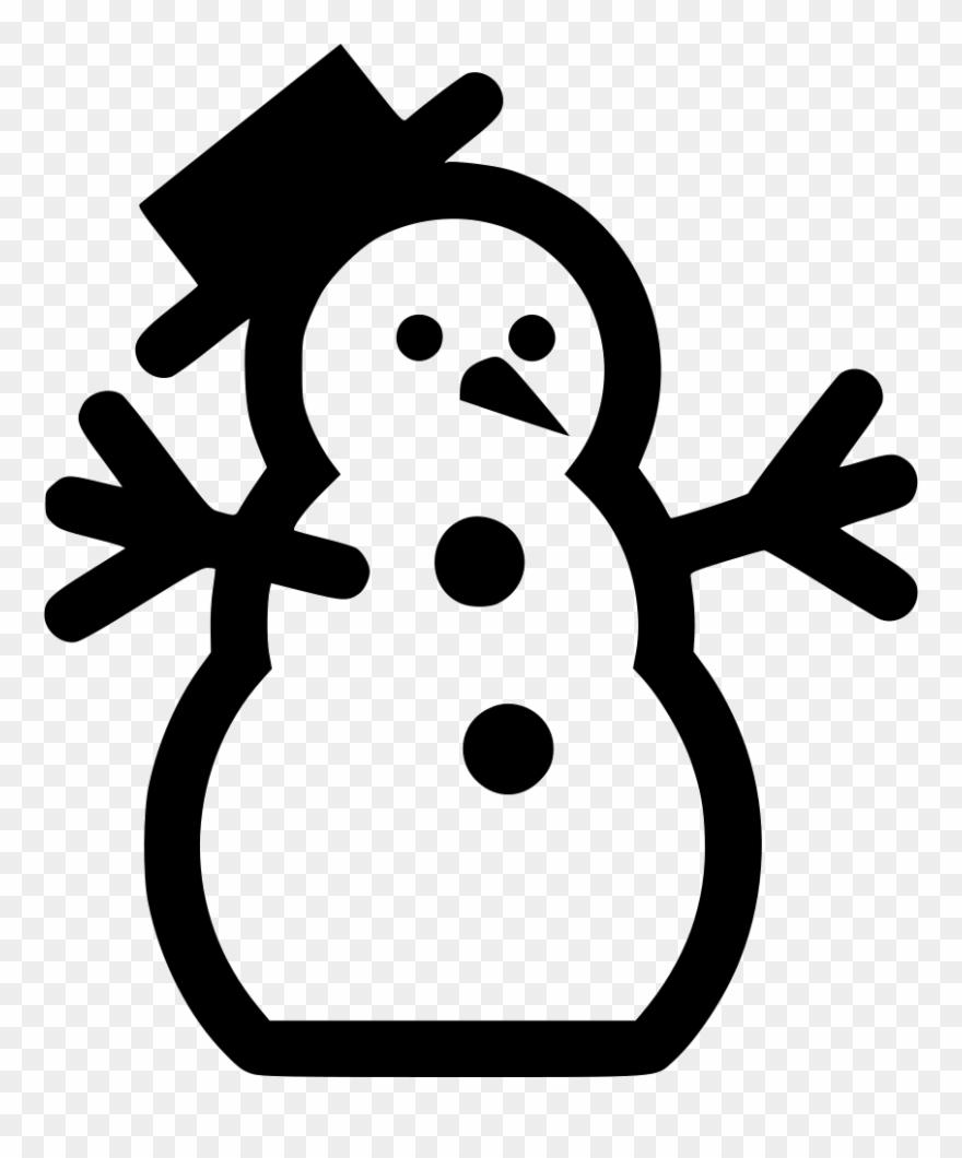 snowman # 4870145