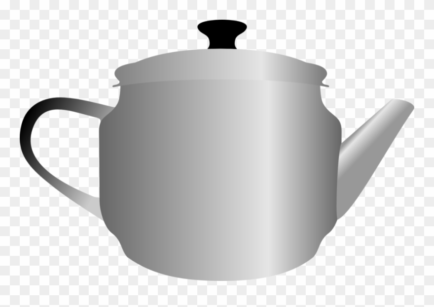 teapot # 4887076