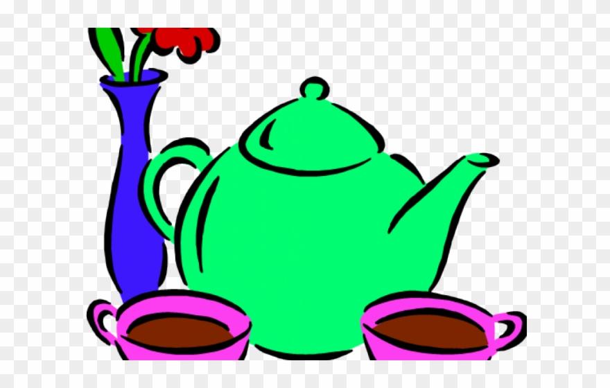teapot # 4887057