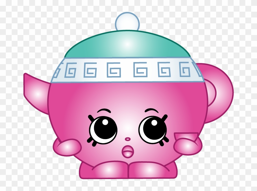 teapot # 4887261