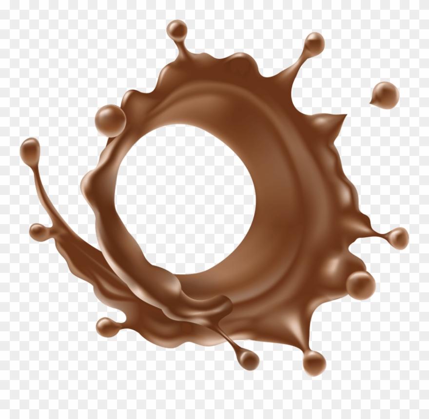 chocolate # 4887216
