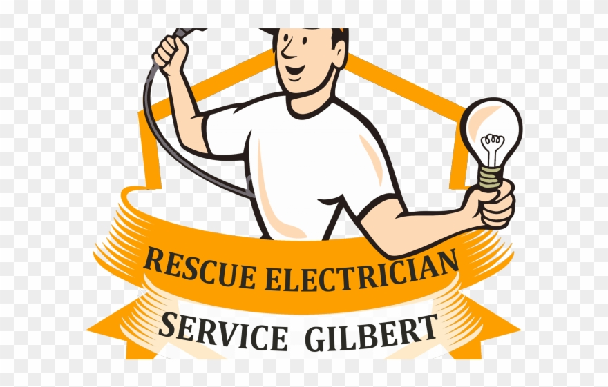 electrician # 4887769