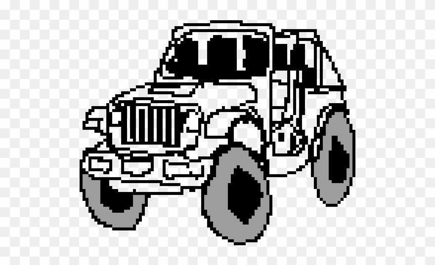jeep # 4885083
