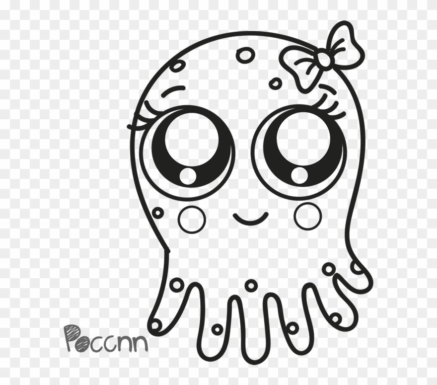 jellyfish # 4886923