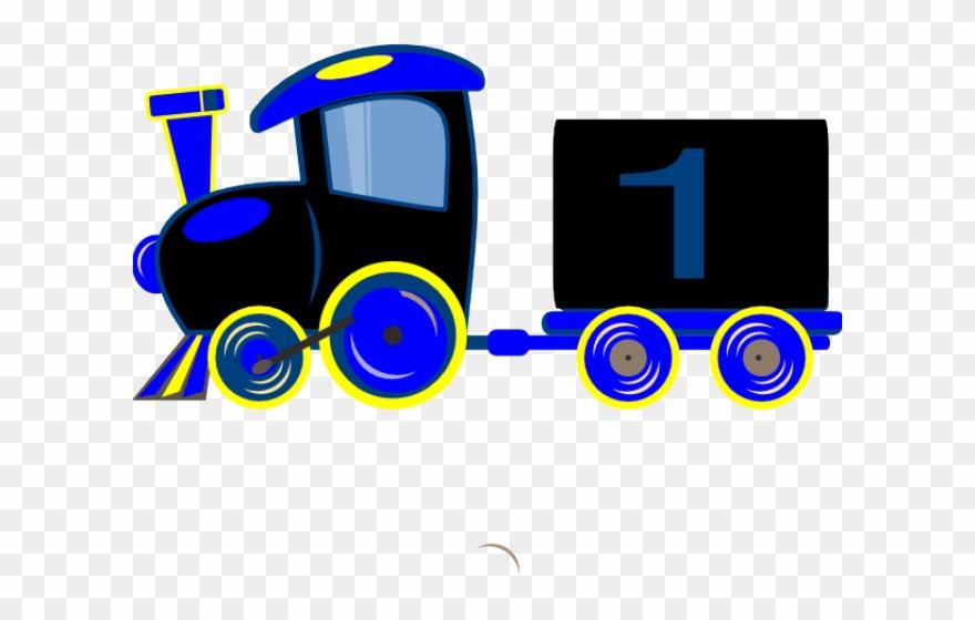 locomotive # 4886697
