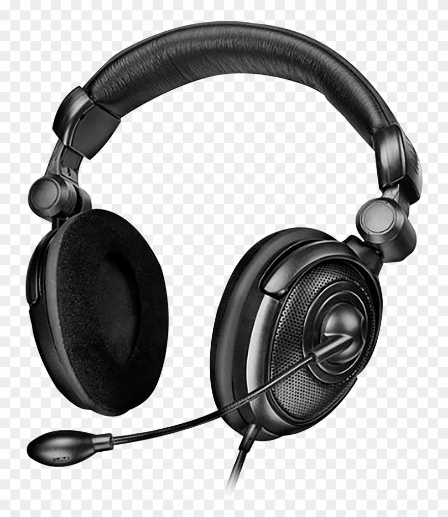 headset # 4886995