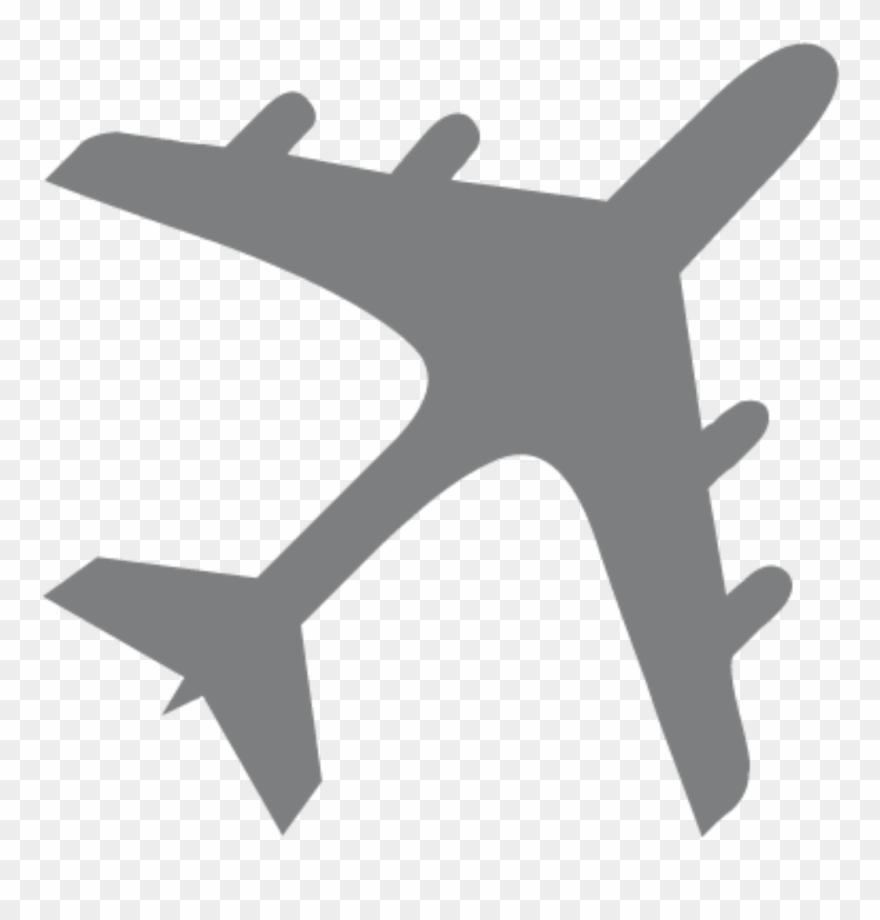 airplane # 4888280