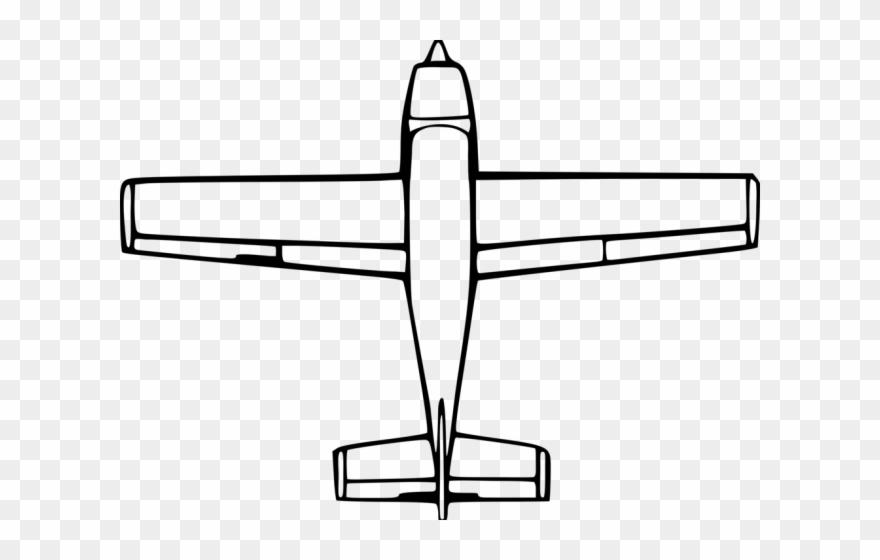 airplane # 4888295
