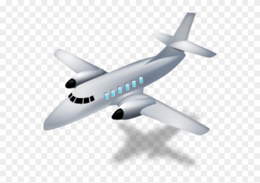 airplane # 4888289