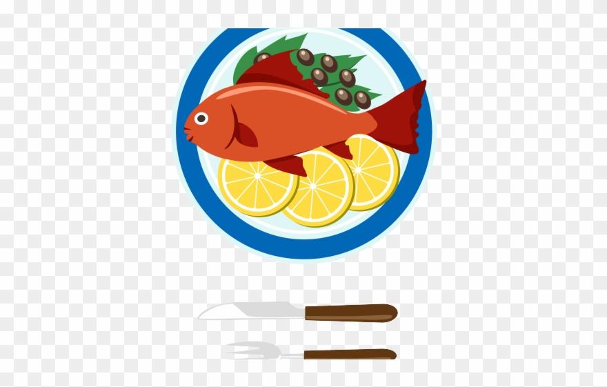 seafood # 4888563