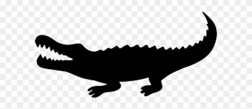 crocodile # 4887940