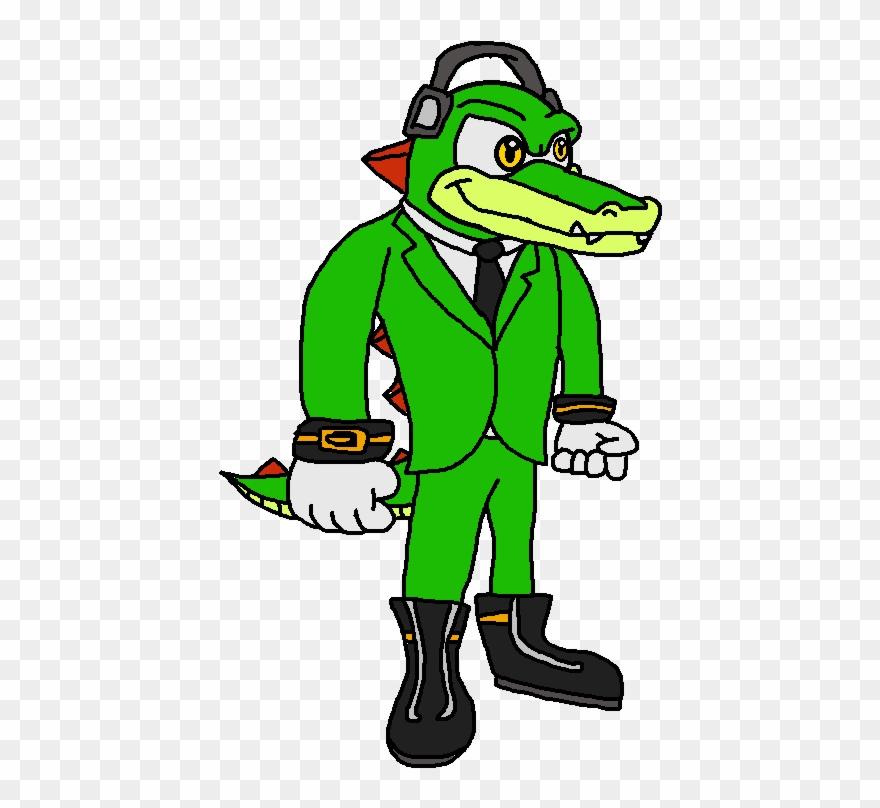 crocodile # 4887944