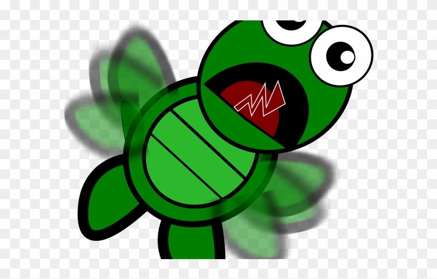turtle # 4901006