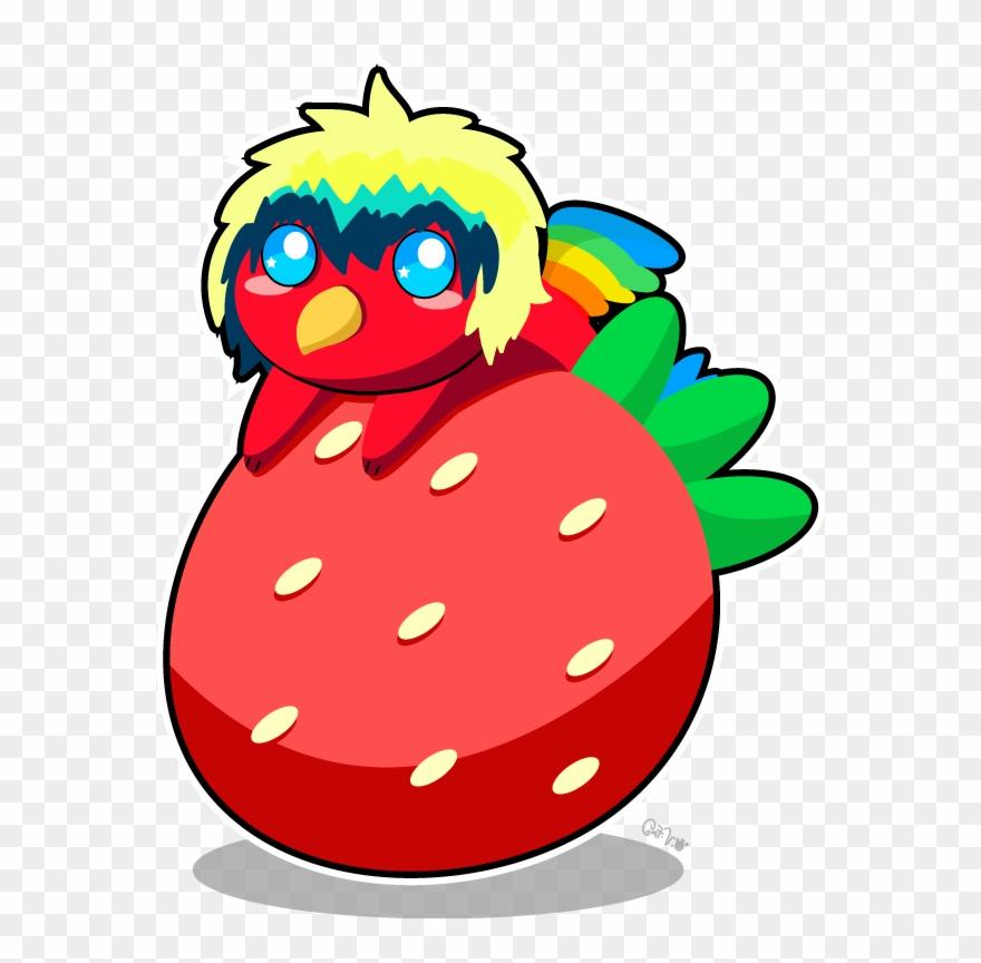berry # 4899666