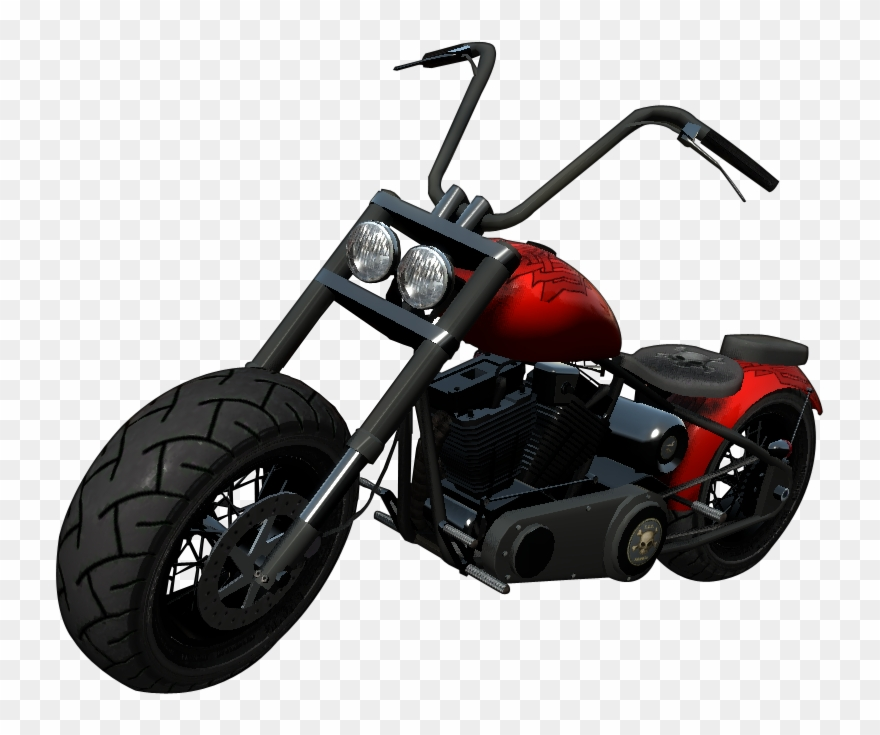motorcycle # 4899316