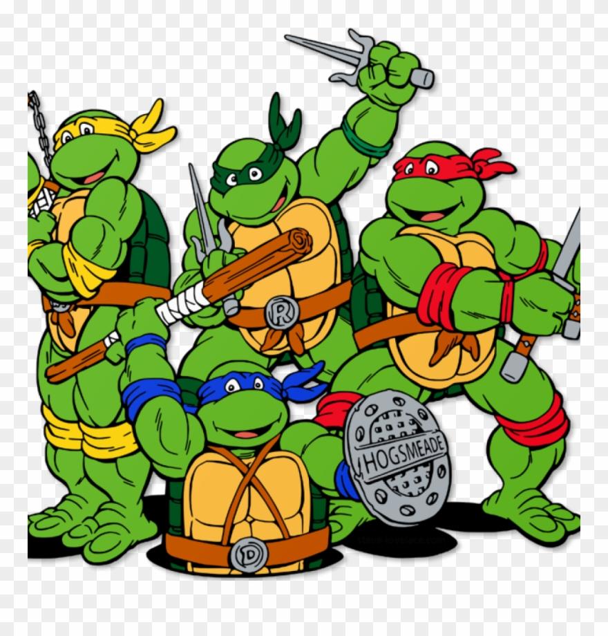 turtle # 4899419