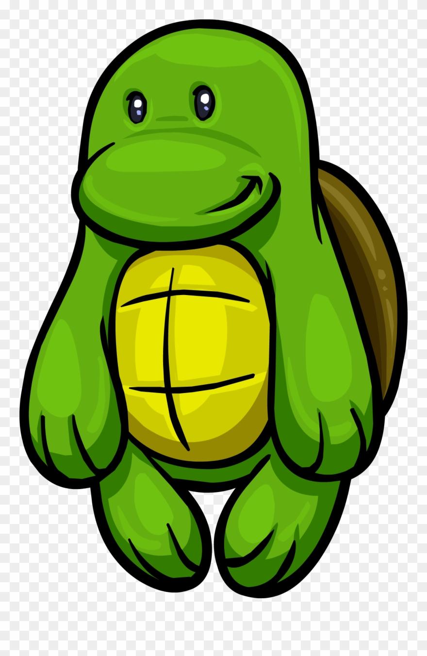 turtle # 4899413