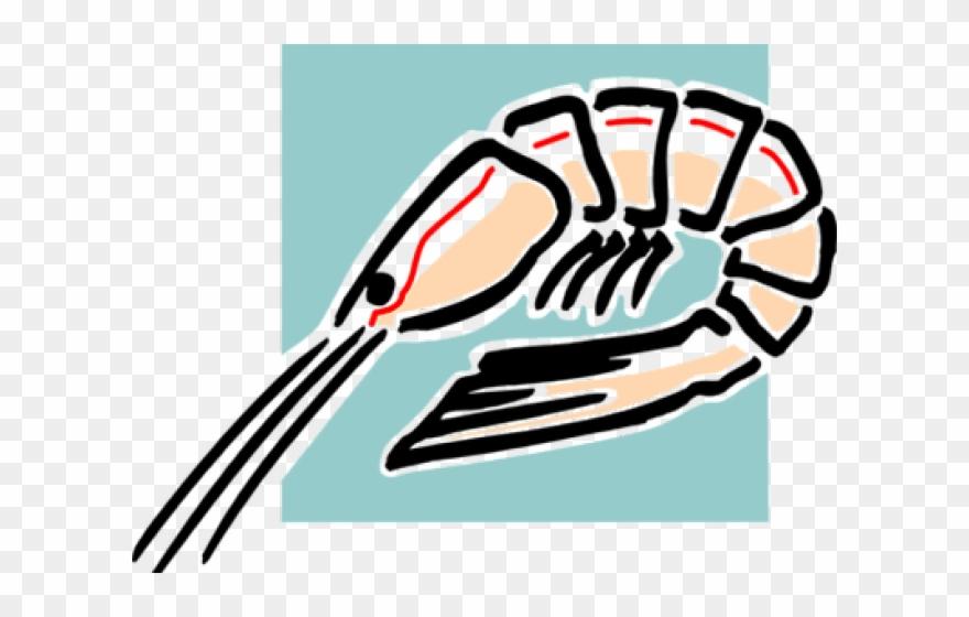 shrimp # 4899380