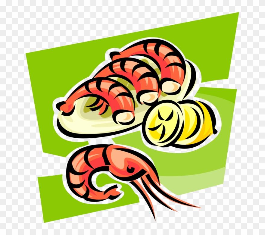 shrimp # 4899378