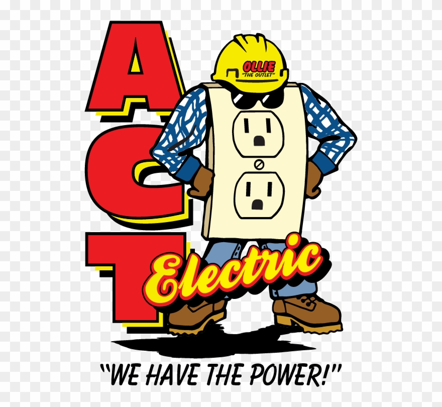 electrician # 5200924