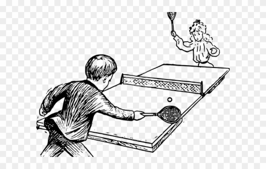 ping-pong # 4900645