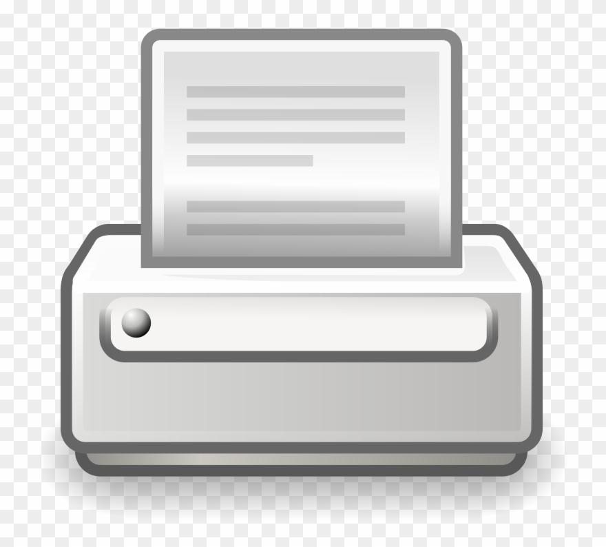 printer # 4900375