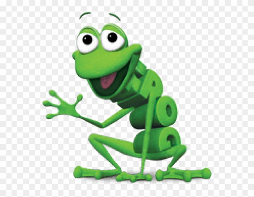 frog # 4878448