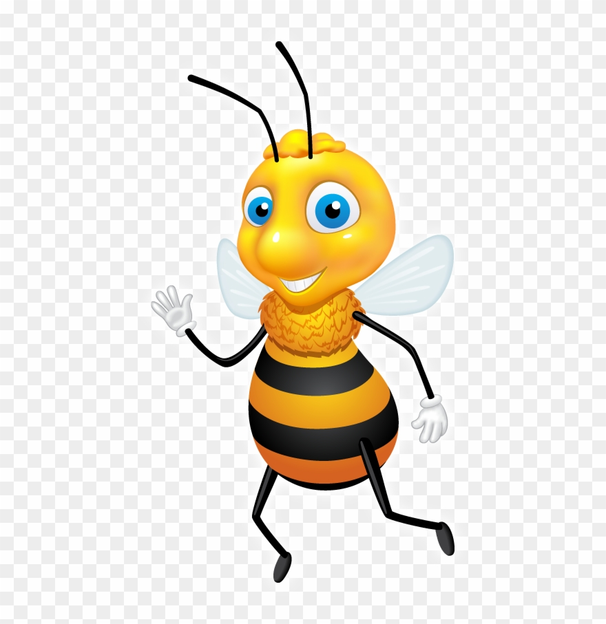 bee # 4878241