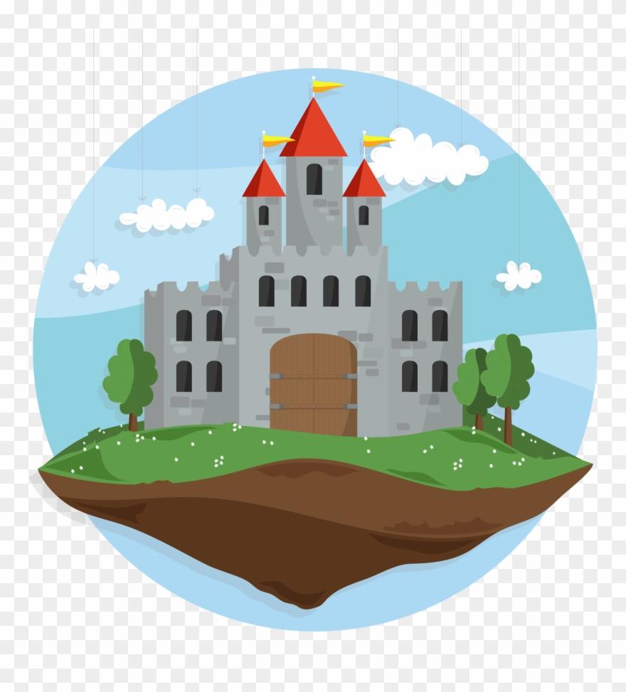 castle # 4878423