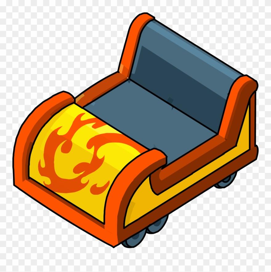 cart # 4880208