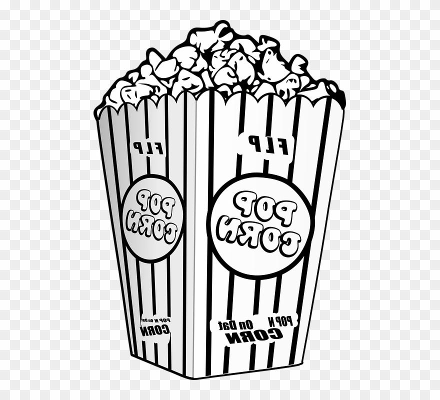popcorn # 4880569