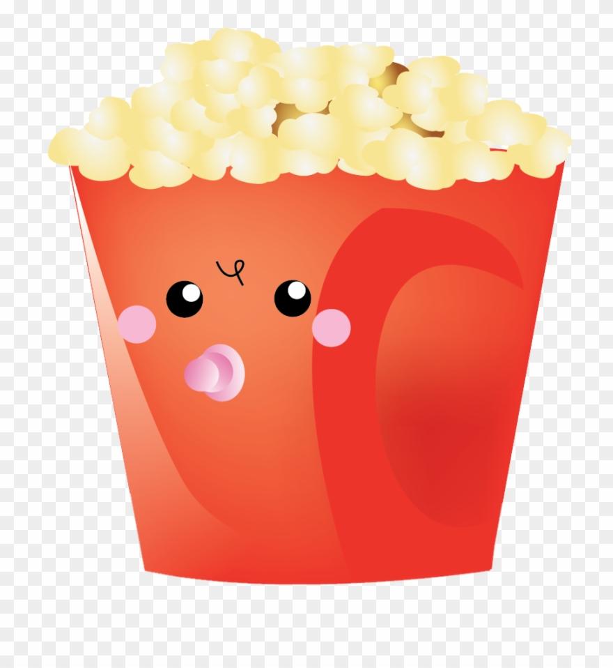 popcorn # 4880578