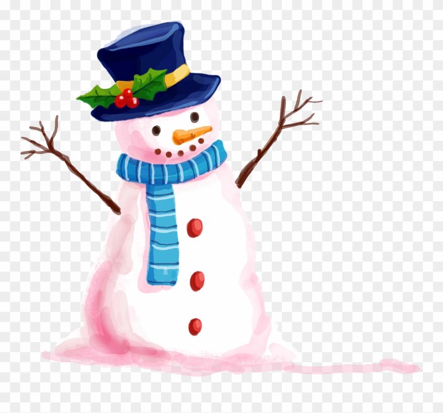 snowman # 4880305