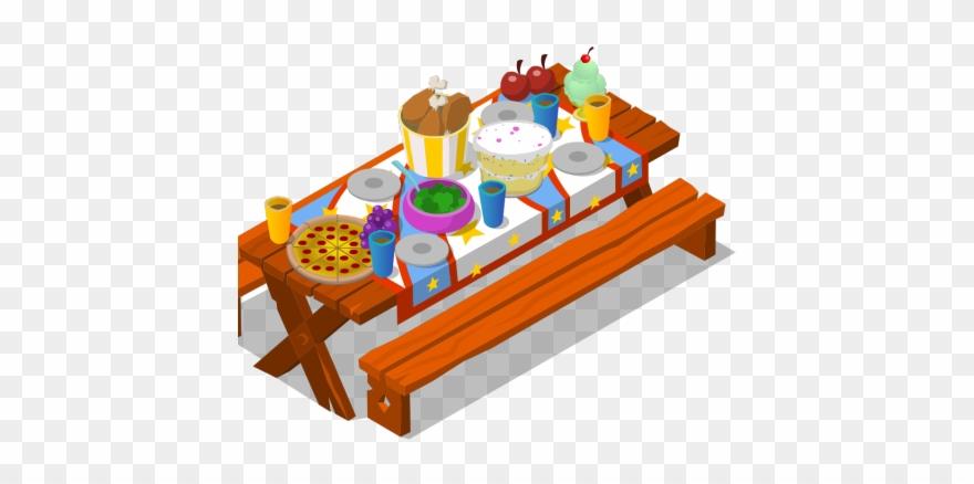 picnic # 4877706