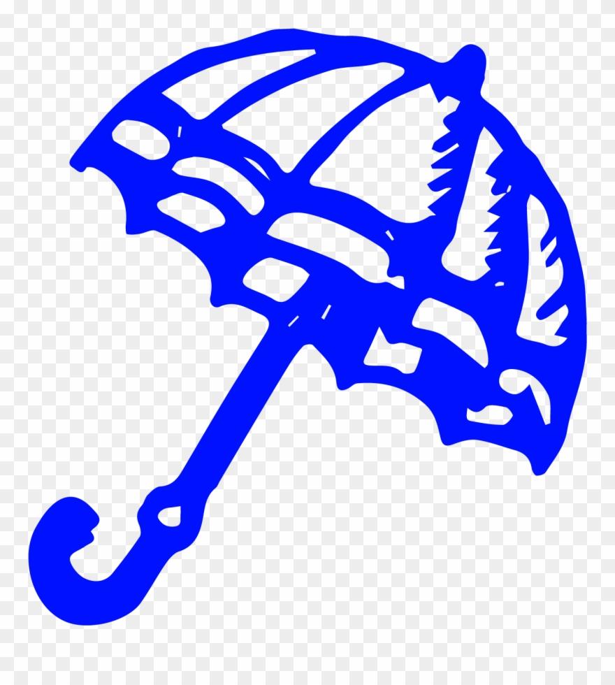 umbrella # 4879577