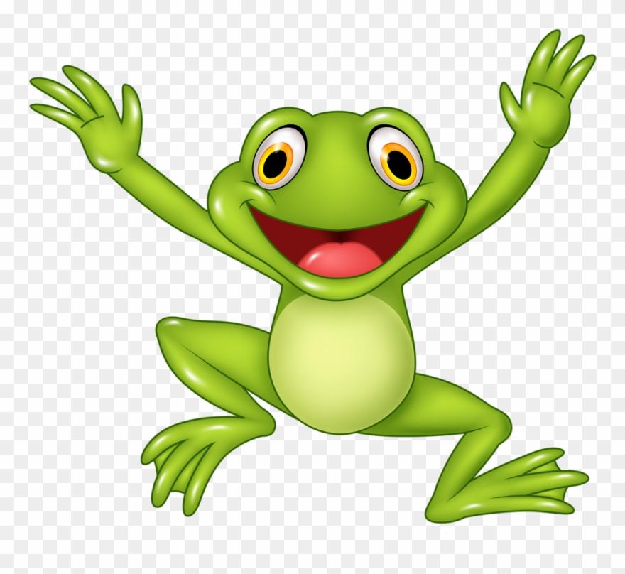 frog # 4879697