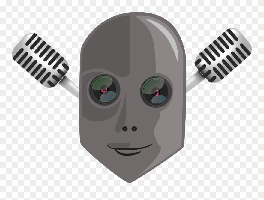 robot # 4879060