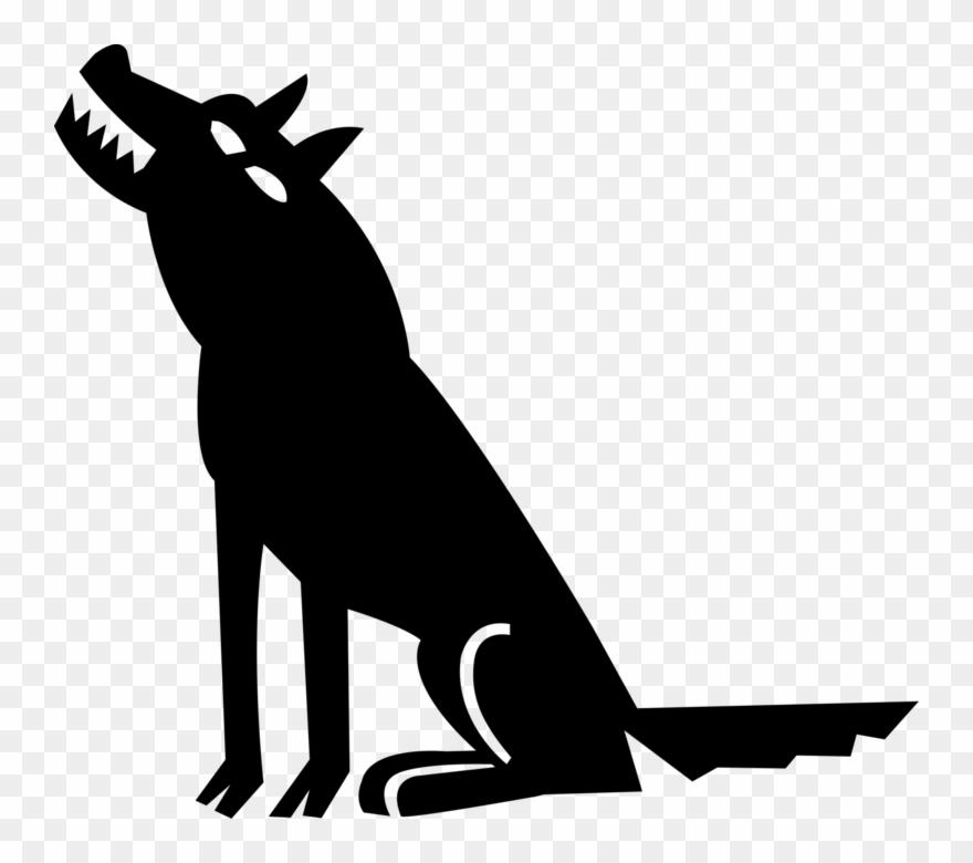 wolf # 4878926