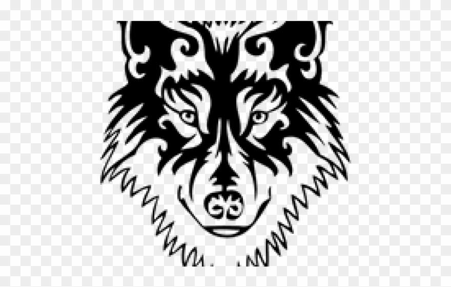 wolf # 4878911