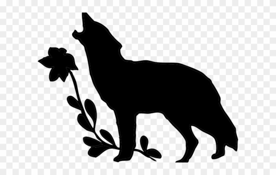 wolf # 4878886