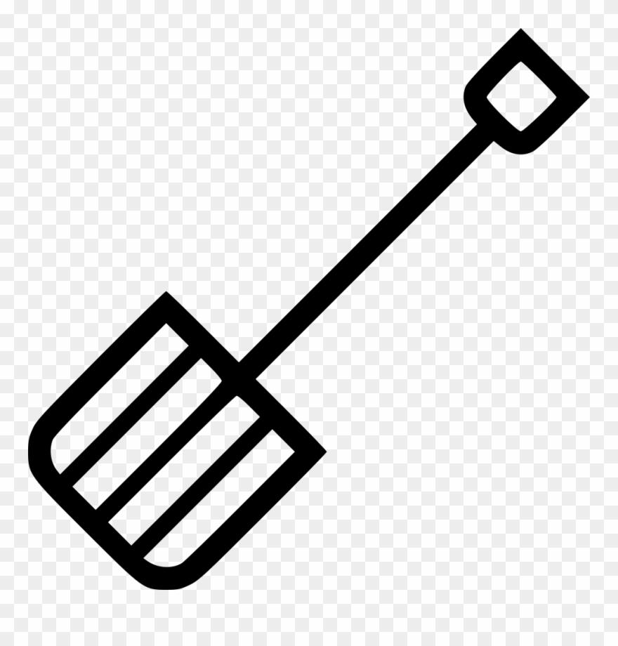 shovel # 4879024
