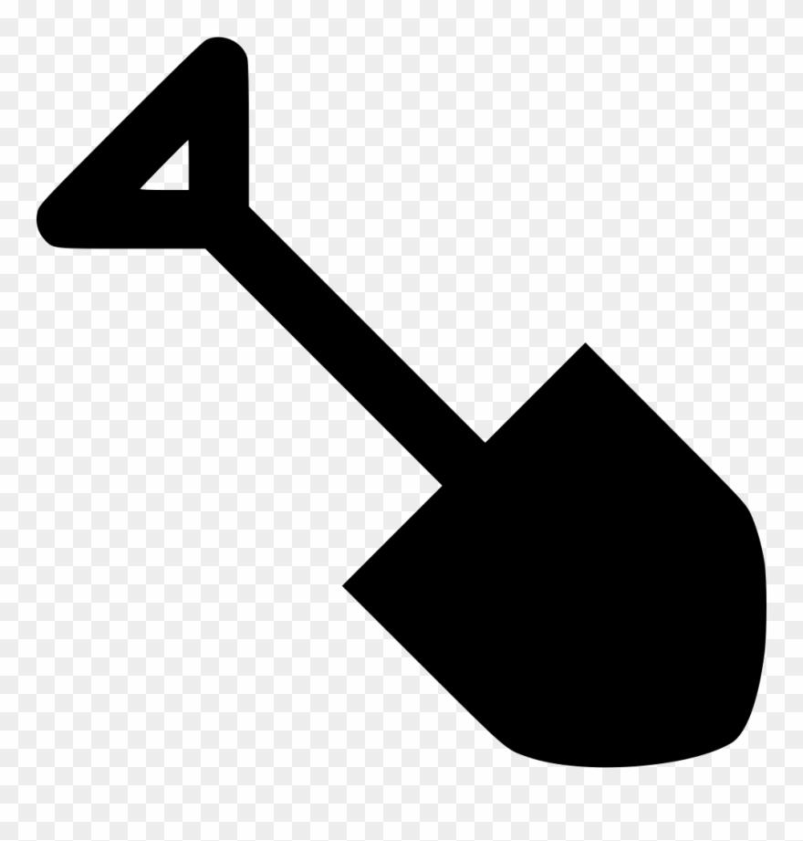 shovel # 4879027