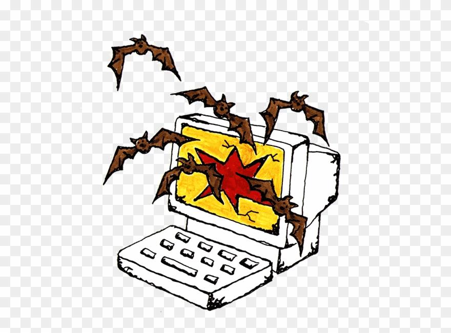 computer # 4880810
