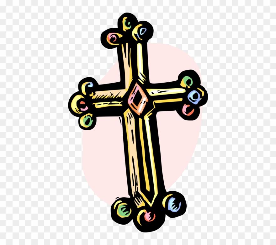 cross # 4880873