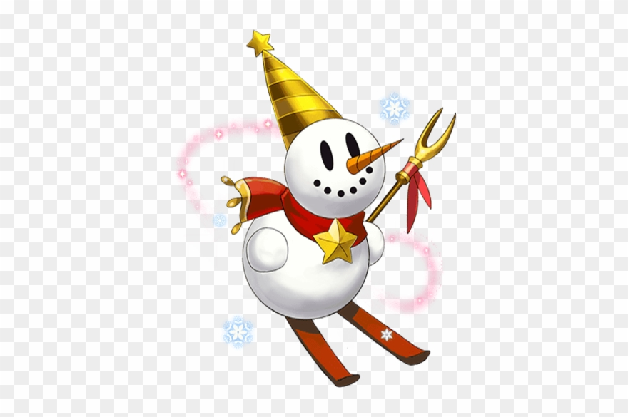 snowman # 4879243