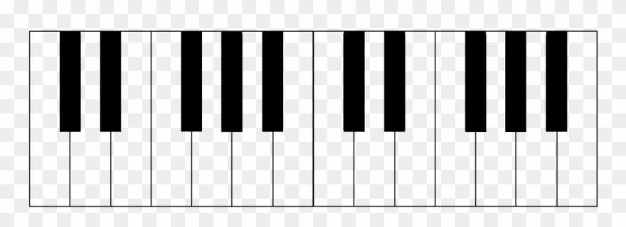 piano # 4879461