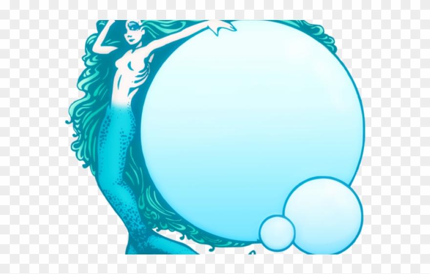 mermaid # 4896324